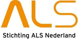 Stichting ALS Nederland zet zich in voor een grotere bekendheid van de ziekte en voor een betere kwaliteit van zorg voor de 500 mensen die nu jaarlijks door ALS getroffen worden.